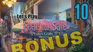 Fear For Sale 4: Phantom Tide CE [10] w/YourGibs - BONUS CHAPTER (2/2)