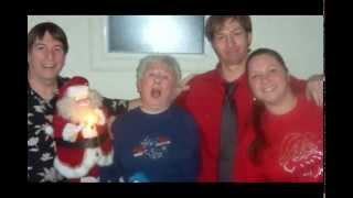 Christmas, December 25, 2012 - Buzzalini Family Las Vegas