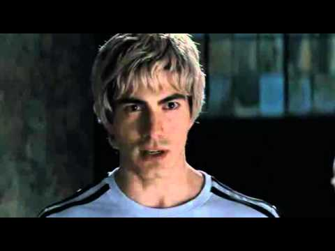Scott Pilgrim vs Todd Ingram (Vegan) Full Fight