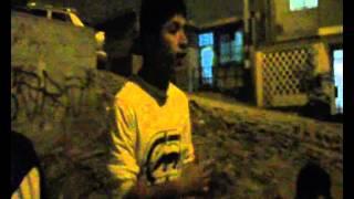 Demon rap freestyle pachacutec