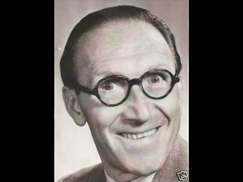 Arthur Askey - Hang Out The Washing On The Seigfried Line / Adolf (1939)