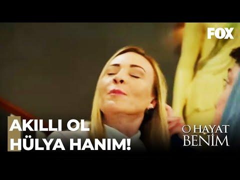 Sultan, Hülya'nın Saçlarını Yoldu! - O Hayat Benim 54. Bölüm indir