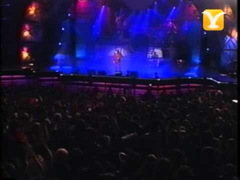 Ricky Martin, Susana, Festival de Viña 1996