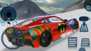 Corvette C7 Drift Simulator | Chevrolet SuperCar | Android/ios Gameplay 2018