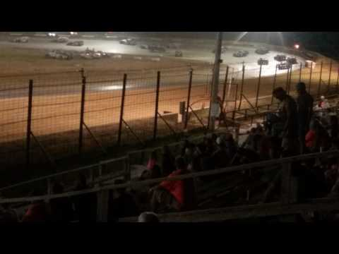 B Mods Feature Part 1/2  Fayette County Speedway