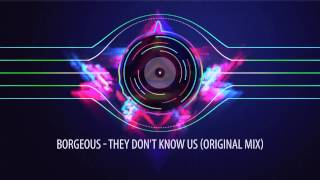 Borgeous - They Don
