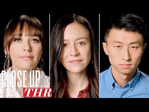 Documentary Roundtable: Elizabeth Chai Vasarhelyi, Bing Liu, Rashida Jones | Close Up