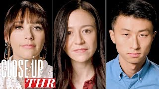 Documentary Roundtable: Elizabeth Chai Vasarhelyi, Bing Liu, Rashida Jones | Close Up
