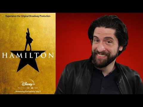 Hamilton - Movie Review