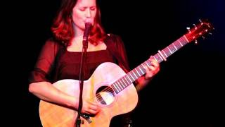 Kate Walsh - Seafarer (live at Band On The Wall, Manchester, 10/11/2011)