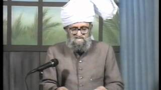 Urdu Dars Malfoozat #683, So Said Hazrat Mirza Ghulam Ahmad Qadiani(as), Islam Ahmadiyya