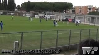 Serie D Girone E Flaminia-Scandicci 1-1