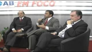 OAB Em Foco - AOB Prev - PGM 12 Especial