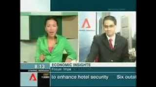 090814_Channel NewsAsia: All set for Global Economic Recovery?
