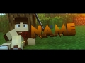Free Epic Minecraft Intro Template Cinema 4D After Effects mp3