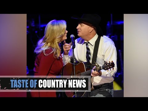 Garth Brooks, Trisha Yearwood Reveal Christmas Duets Album Mp3