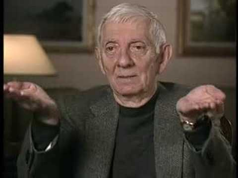 Aaron Spelling - Archive Interview Part 6 of 6 - OOS