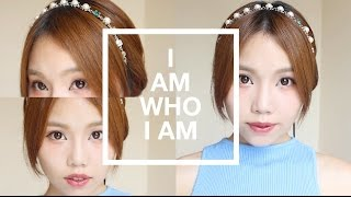 【BrenLui大佬B】I am who I am 我是我 Makeup Look Thumbnail