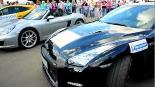 Фестиваль скорости (30.06.2012)