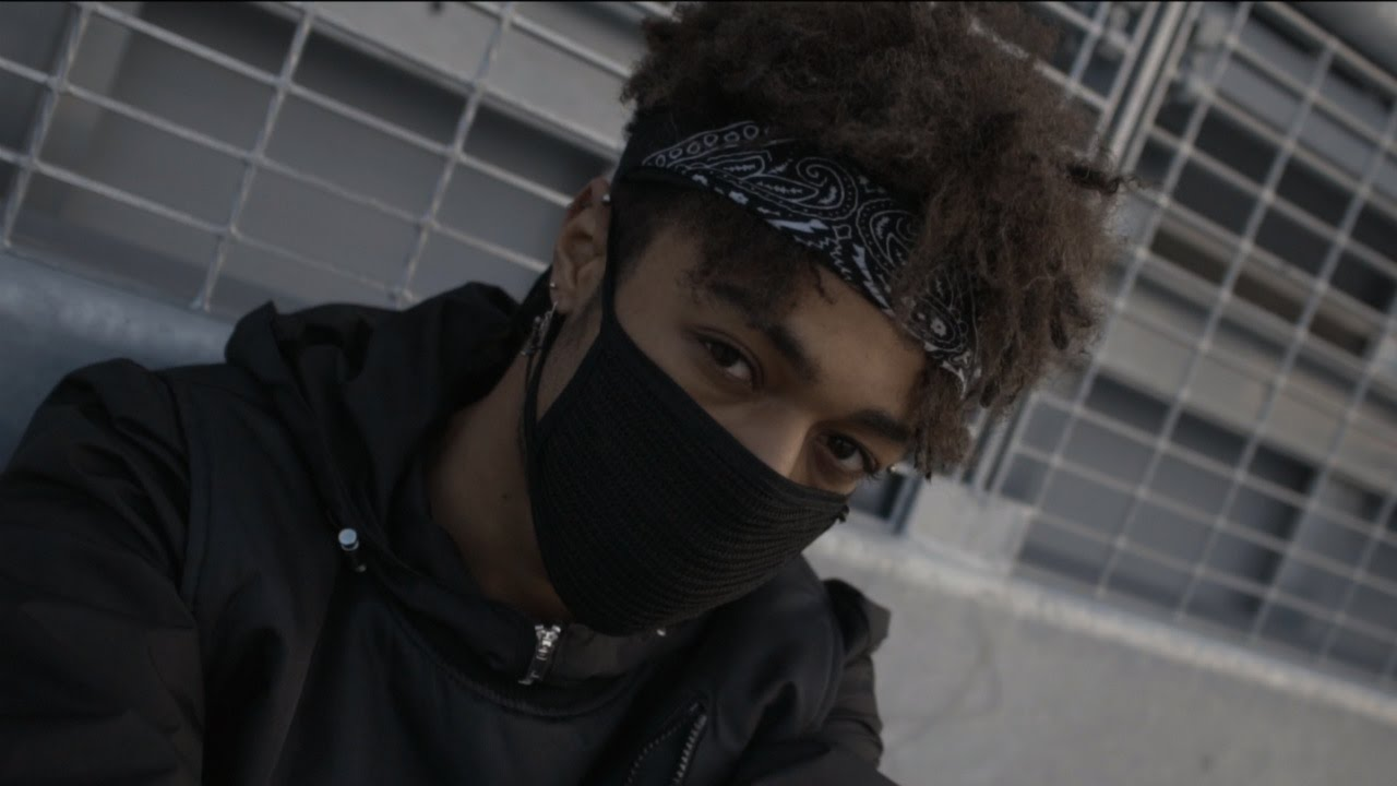 All eyes on    Scarlxrd - Urban Soul