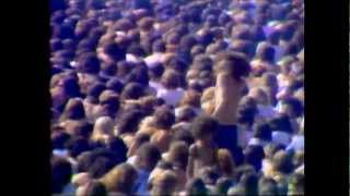THE BAND - Chest Fever (live at Wembley Stadium, London 1974)