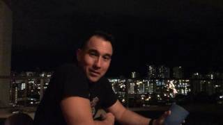"Sleeptimes Over presents ""Reflections with DJ Zack Morse"" #boycotthawaii"