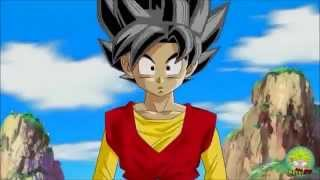 Repeat youtube video Dragon Ball Heroes AMV - Immortals by Fall Out Boy