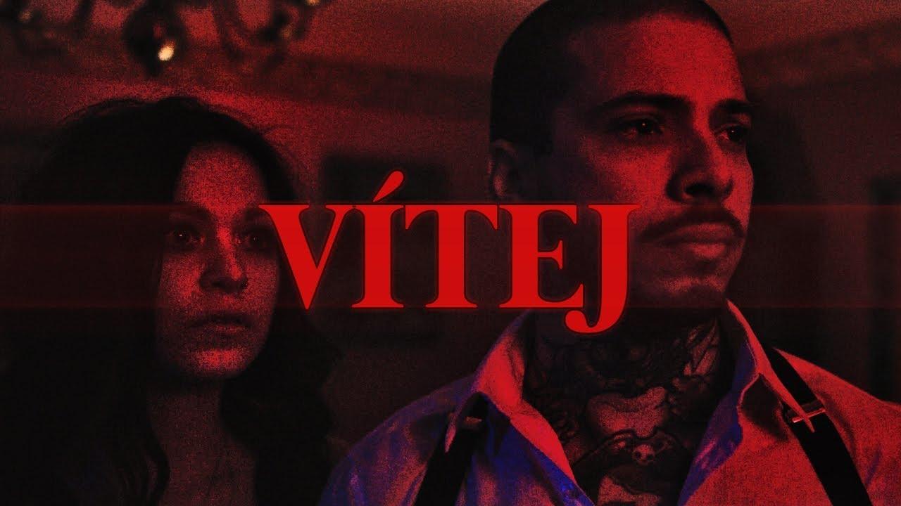 Vadim - Vítej (Official Video)