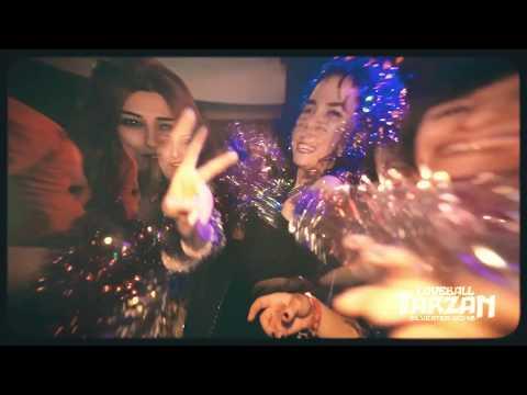 Loveball 2018 - Tarzan - NYE
