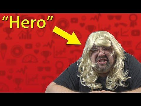 The YouTube Heroes Rant #YouTubeHeroes