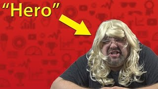 The YouTube Heroes Rant #YouTubeHeroes