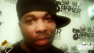 DJ SCRATCH (EPMD)CHOP IT UP WITH MECCAGLOBAL @ 8TH ANNUAL UMA's 2010 (HONOREE)