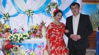 Рома и Рада. Трейлер свадьбы, г.Урюпинск 2017