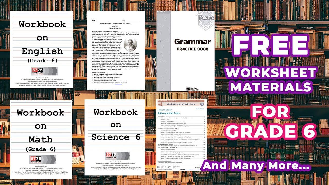medium resolution of Creative Writing Worksheets Grade 6 - Writing Worksheets