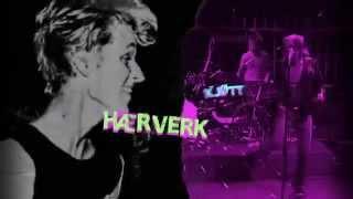 PUNX - Punkens inntog endret Norge for alltid