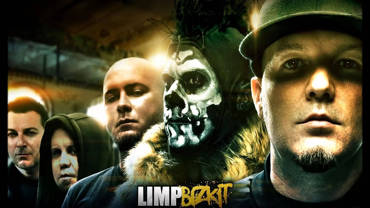 Limp Bizkit Endless Slaughter Stampede Of The Disco