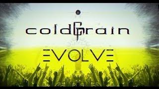 coldrain - [EVOLVE] Official DVD&Blu-ray Teaser