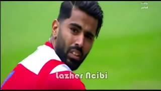 Bilel Khefifi 07 • Best Of ► Club Africain