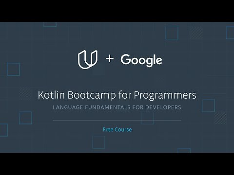 Learn Kotlin Programming