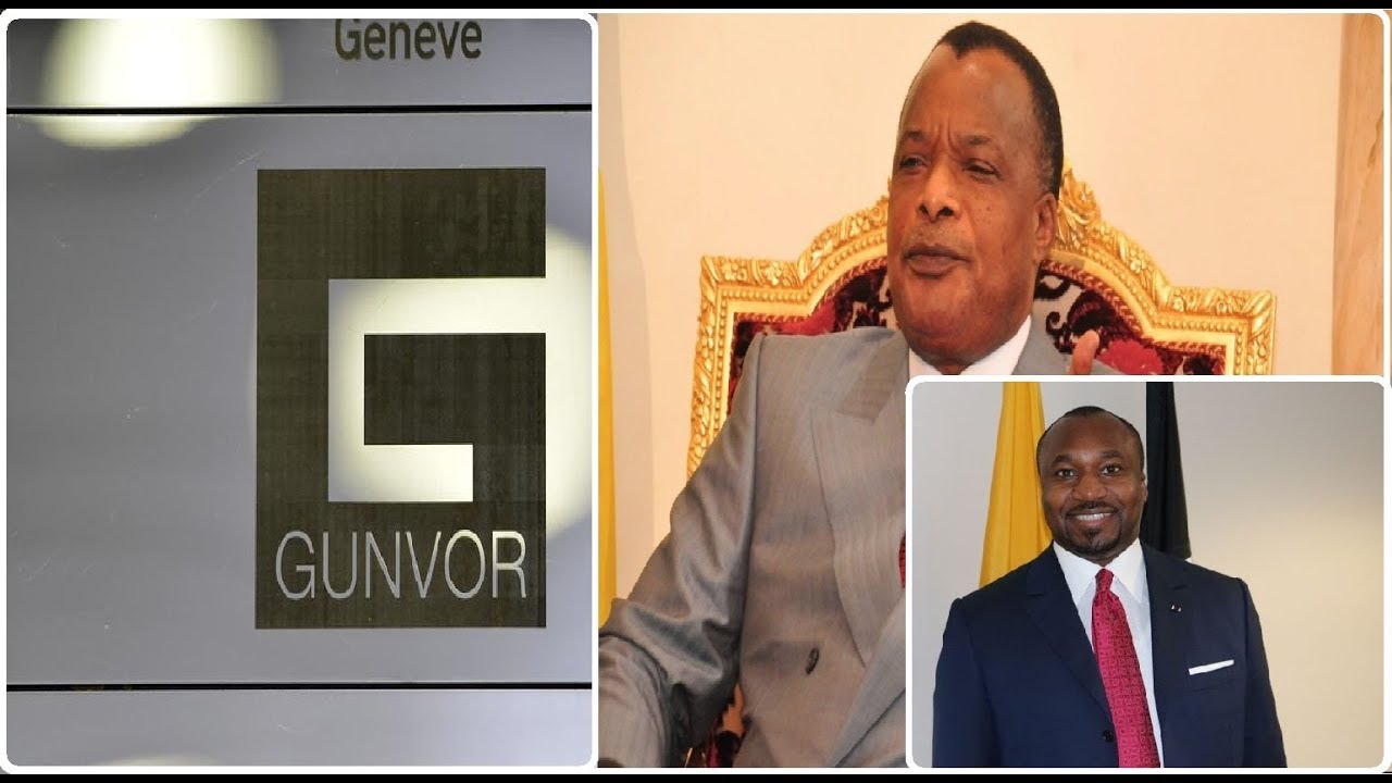 """Résultat de recherche d'images pour """"gunvor sassou"""""""
