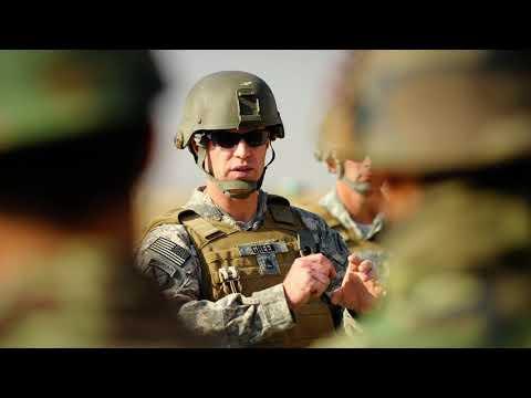 Погоны и звания в армии США | Как различать?