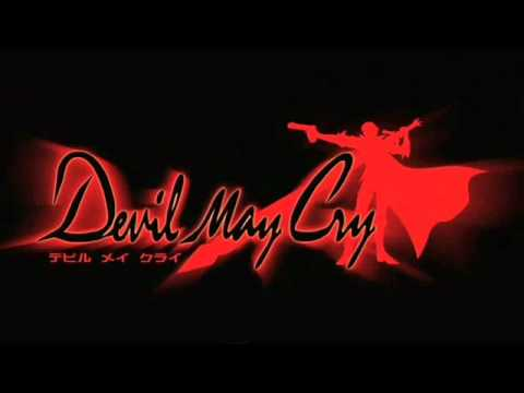 Devils Never Cry (REMIX EDIT BY ALEX)