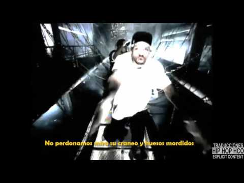 Method Man, Redman | Da Rockwilder (video) | SUBTITULADA EN ESPAÑOL