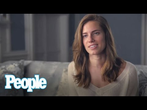Allison Williams: I Hope I Continue to Be More Comfortable Without Makeup  People