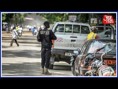 In Cameroon Two dead in clashes in anglo-phone region