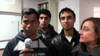 bangladeshi students  are facing problems in spain.mpg thumbnail