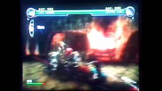 Mortal Kombat Shaolin Monks - Playstation 2 - Demonstração
