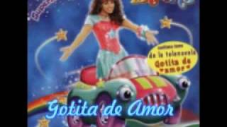 Tatiana Gotita de amor