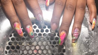 Watch Me Do Nails