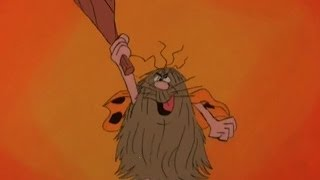 vuclip Captain Caveman & the Teen Angels:   the Complete Series